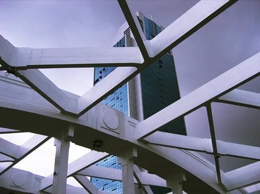 Estruturas Metálicas no Guaruja
