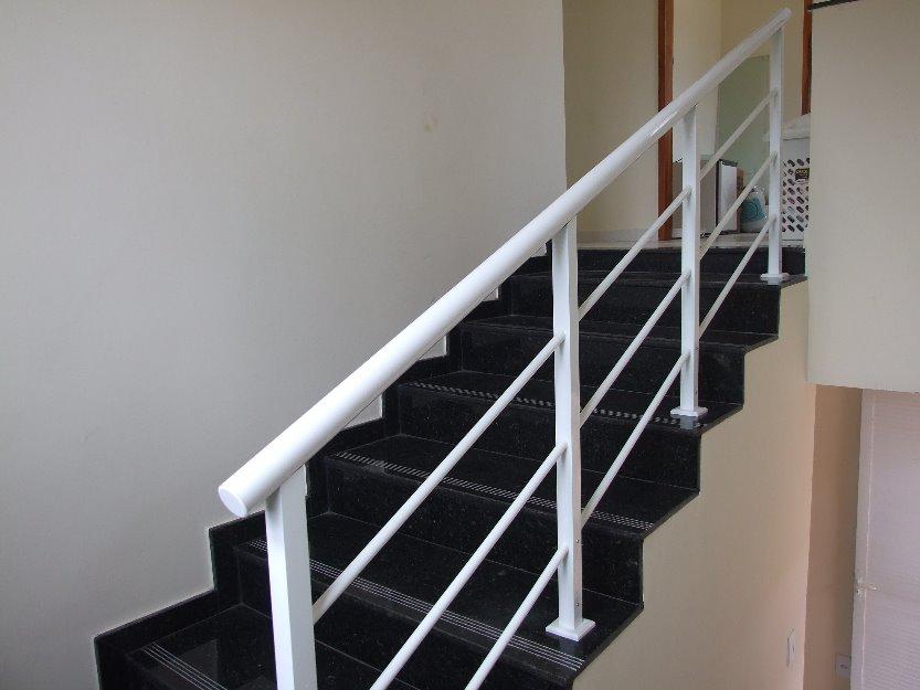 Escadas em Piracicaba